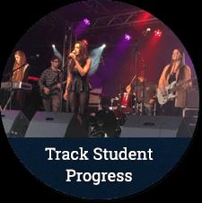 Track Student Progress